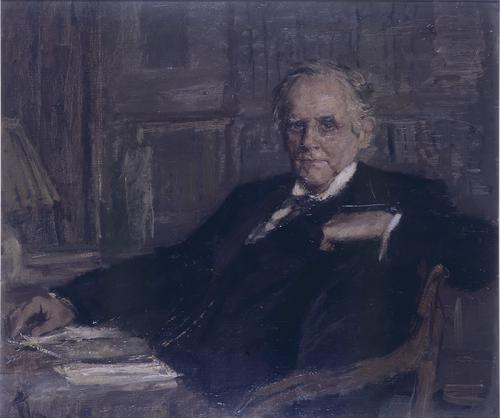 Frederik Carel Gerretson