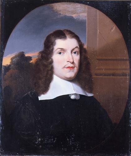 Daniël Voet