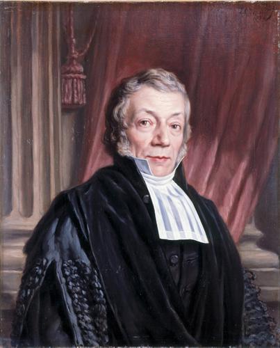Janus Richardus de Brueys