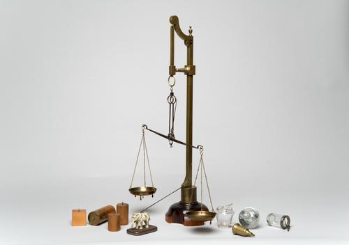 Hydrostatische balans