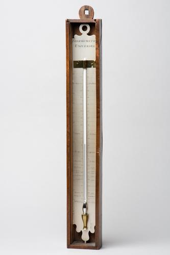 Kwikthermometer