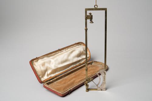 Haarhygrometer